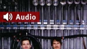 Freundschaftsdienst: Ein Sammelalbum des House-Duos Tiefschwarz