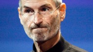 Apple-Chef Steve Jobs wieder krank