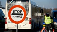 EU-Kommission empfiehlt Verlängerung der Grenzkontrollen