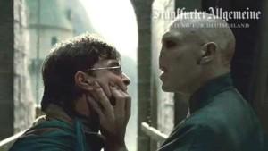 Ohne Dramatik: Harry Potter 7.1