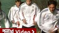 Nationalmannschaft bereitet sich auf das Tschechien-Spiel vor