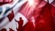 Türkei sperrt Twitter und Youtube