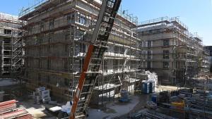 8,5 Millionen Euro für Goethe-Viertel