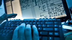 Im Krieg der Hacker
