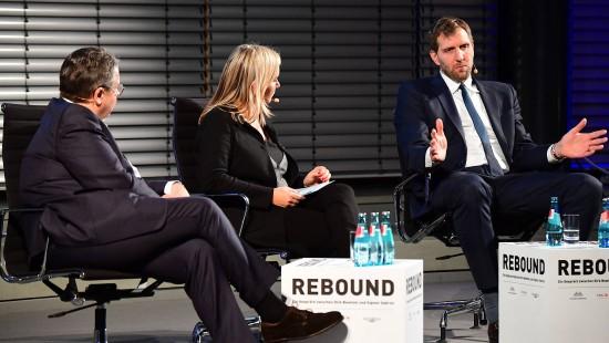Wie Dirk Nowitzki eine Führungskraft sieht