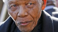 Mandela aus Krankenhaus entlassen