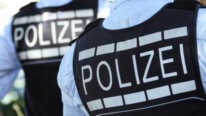 Anklage gegen falsche Polizisten