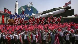 Das heikle Geschäft mit Nordkorea-Reisen