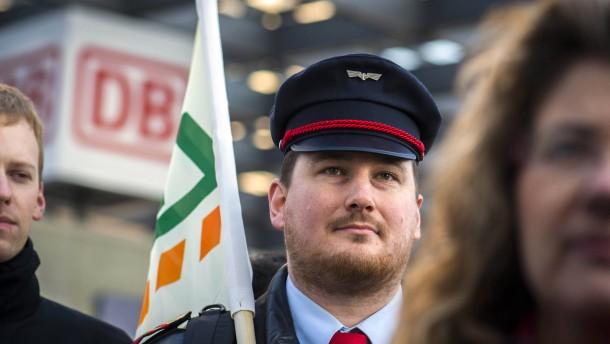 Gewerkschaften wollen GDL-Gesetz vors Verfassungsgericht bringen