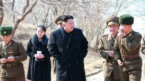 Herrn Kims Gespür für den Markt