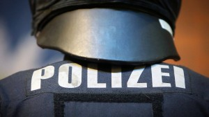 Polizist soll Frau angezündet haben