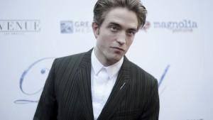 """Pattinson Topkandidat für """"Batman""""-Rolle"""