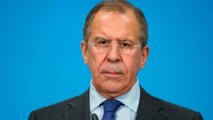 Russland möchte internationale Koalition