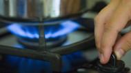 Gasknappheit? Die Wirtschaft ist alarmiert über leere Speicher.