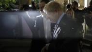 Boris Johnson gilt im Rennen um Mays Nachfolge als kaum zu schlagen.