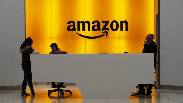 Bedrohen Amazon und Google den Wettbewerb?