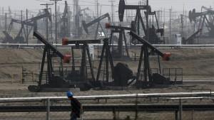 Die Rückkehr höherer Ölpreise