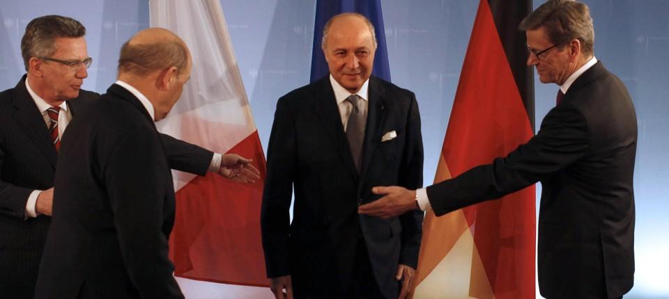 Gastbeitrag Es Lebe Die Deutsch Französische Freundschaft