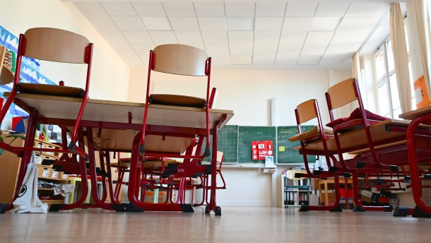 """""""Notfallbetrieb"""" für Schulen"""