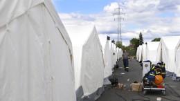Bezahlbarer Wohnraum für Flüchtlinge ist schwer zu finden