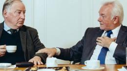 """""""Die FDP war immer der Hauptkonkurrent der AfD"""""""