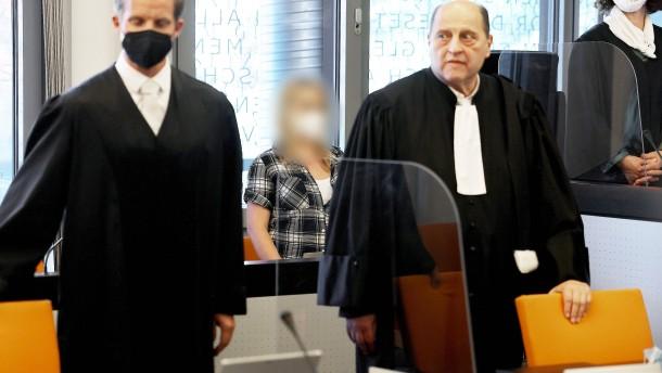 Prozessauftakt gegen Mutter von getöteten Kindern