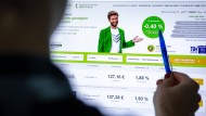 Einen Kredit abzahlen und dabei sogar noch Geld sparen?: Die Internetplattform Smava wirbt gerade genau damit.
