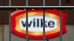 Wursthersteller Wilke kündigt allen Mitarbeitern