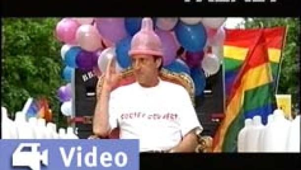 Die Wichtigkeit, schwul zu sein
