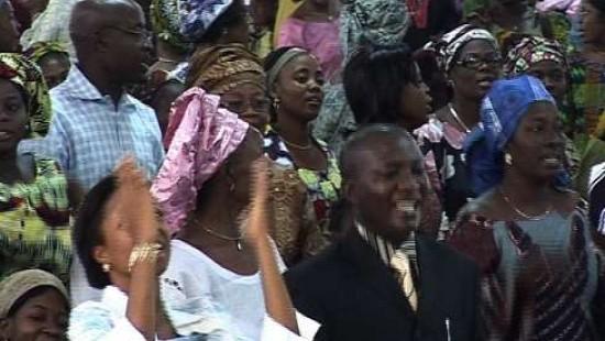 Evangelikale Kirchen erobern Benin