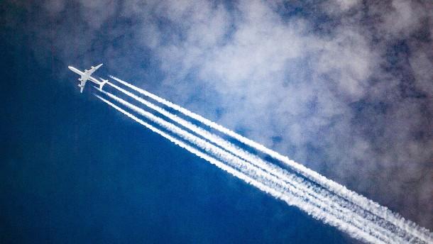"""""""Überfällig, dass die Luftfahrt sich bewegt"""""""