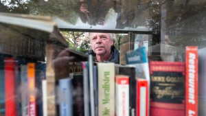 Bibliotheken, vom Zufall bestückt
