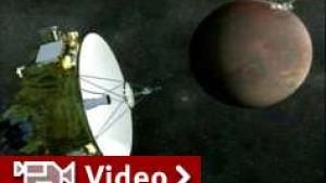 Nasa trifft letzte Vorbereitungen für Pluto-Mission