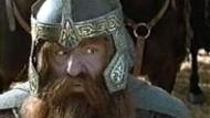 """Video-Kritik: John Rhys-Davies als Zwerg Gimli in """"Der Herr der Ringe - Die zwei Türme"""""""
