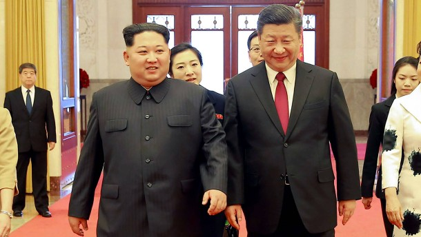 Kim Jong-un, der gewiefte Taktiker