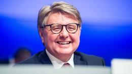 Aufsichtsrat will Vertrag mit Vorstandschef Weimer verlängern