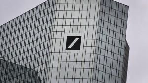 Los Angeles gegen die Deutsche Bank