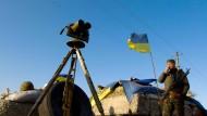 Vereinte Nationen zählen 3660 Tote im Ukrainekonflikt