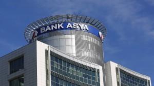 Wie sicher ist das Geld bei einer türkischen Bank?