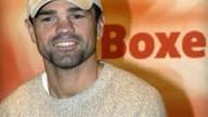 """""""Nächstes Jahr ist Feierabend"""": Boxer Sven Ottke im F.A.Z. Business-Radio"""