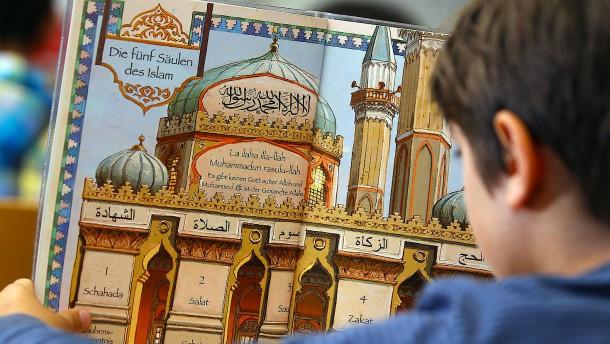 Islamkunde statt Religionsunterricht