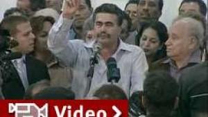Arbeitspartei wählt Peretz statt Peres
