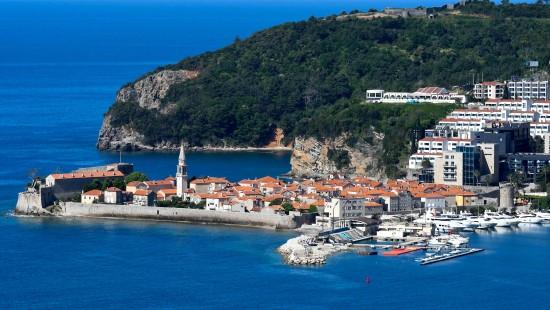 Montenegro hofft auf Touristen