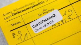 IBM soll offenbar digitalen Impfpass entwickeln