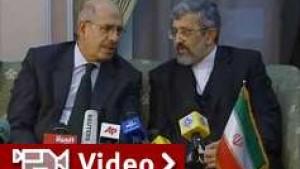 El Baradei hofft auf diplomatische Lösung