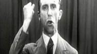 "Film-Kritik: Joseph Goebbels in ""Das Goebbels-Experiment"""