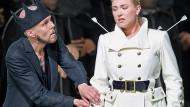 Debüt in Bayreuth