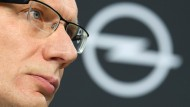 Muss noch Überzeugungsarbeit leisten: Opel-Chef Lohscheller