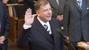 Ahlhaus zum Bürgermeister gewählt