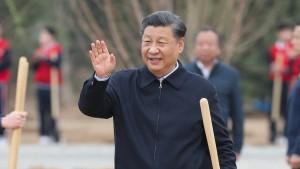 Peking spaltet den Westen in der Klima-Frage